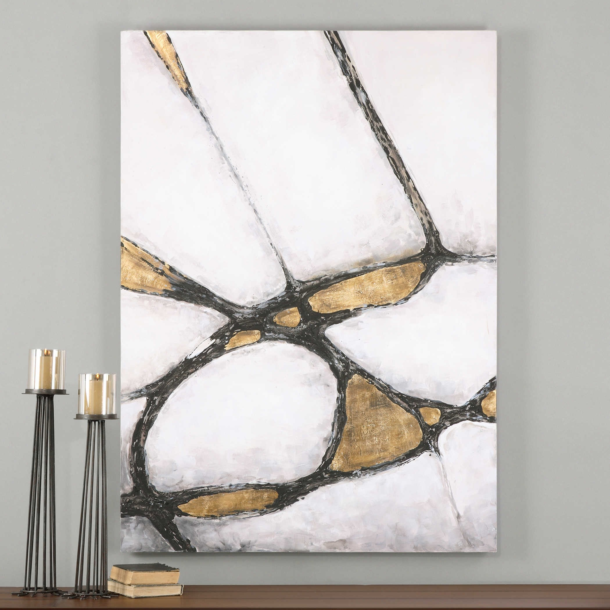 abstract-in-gold-and-black-canvas2