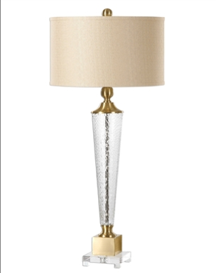 Credera Table Lamp