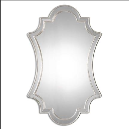 Elara Mirror, Silver
