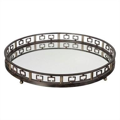 Elisabetta Mirror Tray