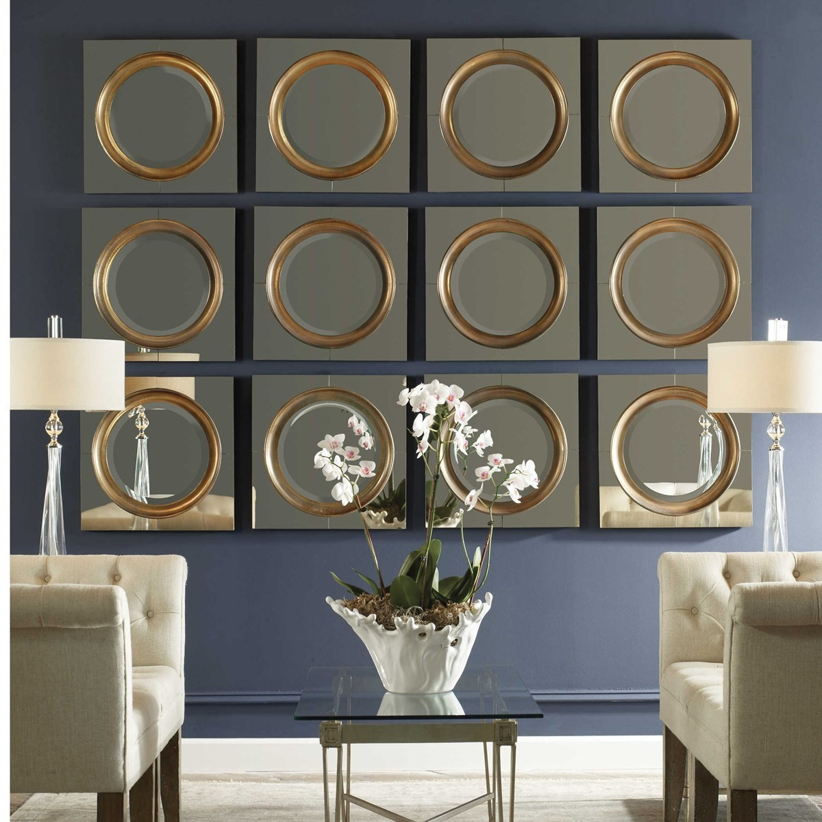 Gouveia Beveled Mirror