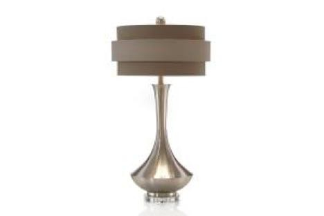 """31"""" Neutral Ground Table Lamp"""