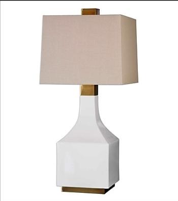 Volturno Table Lamp