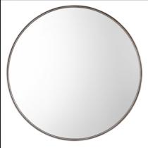 Agoura Mirror, Metal