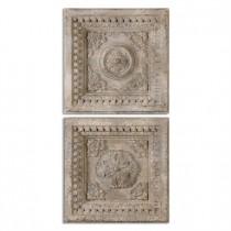 Auronzo Squares, Set/2