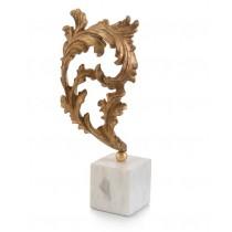 baroque-gold-leaf-on-white-marble-base-medium1