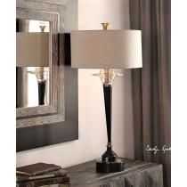 """Berton Table Lamp,  37"""" H"""