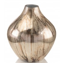 "Moonlight Vase, 13 X 11 X 11"""