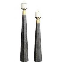 Pons Candleholders - Set/2