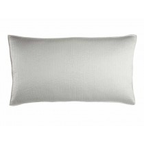 RETRO KING PILLOW / IVORY S&S 20X36