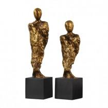Ruggiero Sculptures - Set/2