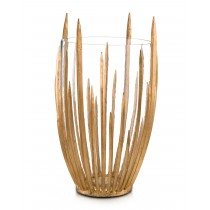 Gold-Star-Struck-Vase