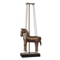 Stedman Horse Sculpture