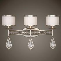 Tamworth Three-Light Vanity Strip