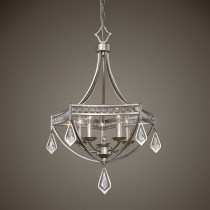 Tamworth Five-Light Pendant