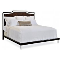 clear-frame tra kingbed
