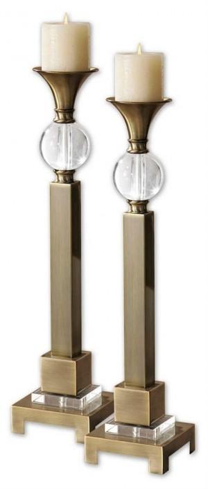 Euron Candleholders, Set/2