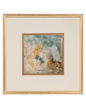 Jackie Ellens' Confetti I Vibrant Abstract