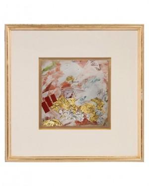 Jackie Ellens' Confetti IV Vibrant Abstract