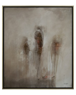 Jason Lott's Three Ghosts Moving Abstract  (In-Store only)