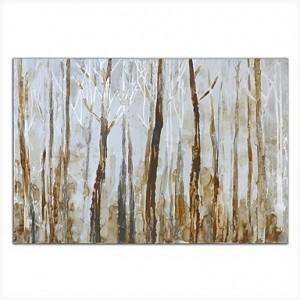 Mystic Forest Wall Art