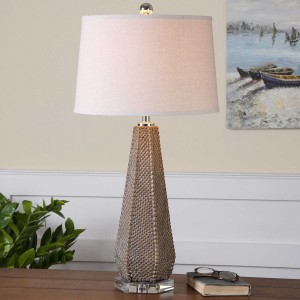 "34"" Pontius Table Lamp"