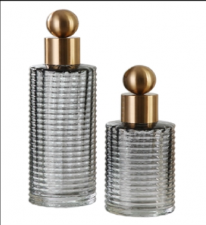 Renato Bottles - Set/2