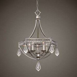 Tamworth Five-Light Pendant